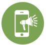 icon marketing digital
