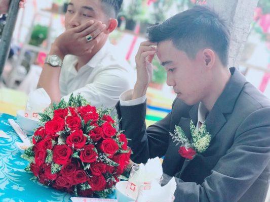CEO SEOSFT Nguyen Khac Huy