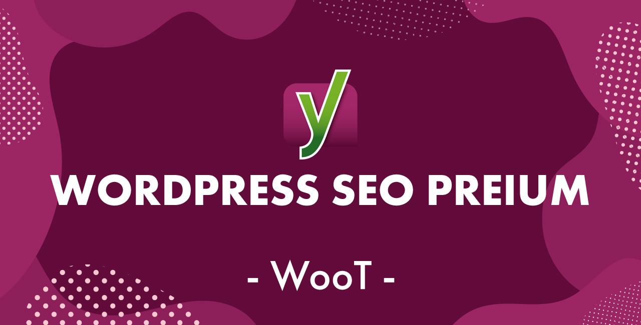 Yoast SEO Premium 12.0 .1